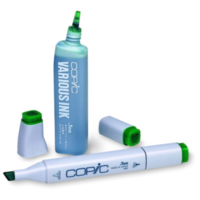 Copic® Variousinknachfülltinte Jpg