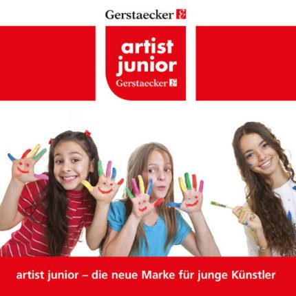 Artist Junior - Kunstmaterial für Kinder und Jugendliche