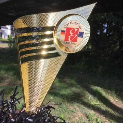 Gerstaecker Pokal