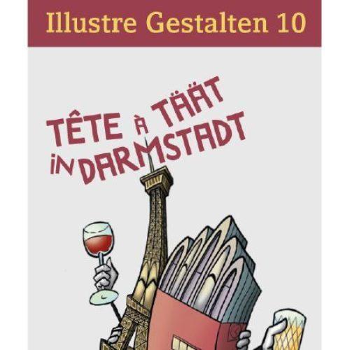 Illustre Gestalten 10 In Darmstadt
