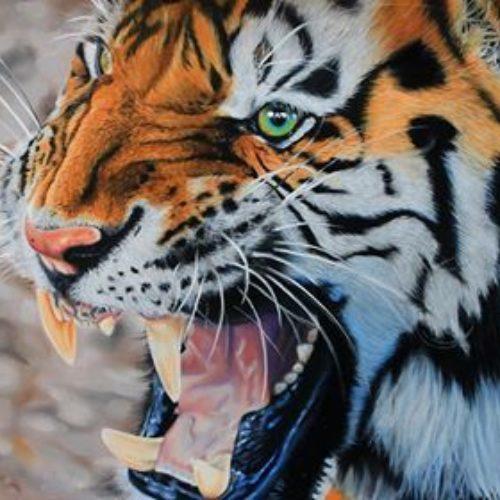 Pastellmalerei – Das Realistische Malen