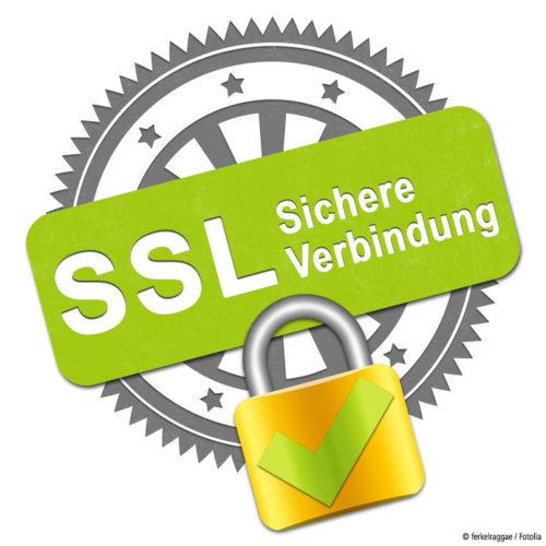 Ssl Zertifikat Sicherheit Für Ihre Daten
